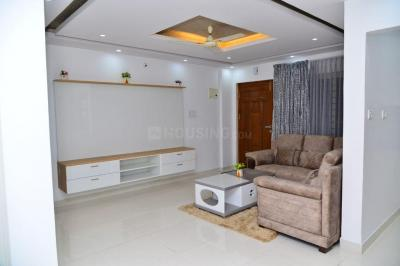 Gallery Cover Image of 1066 Sq.ft 2 BHK Apartment for buy in HSR Layout for 5800000