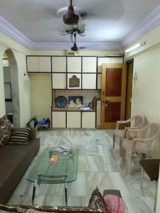 Gallery Cover Image of 750 Sq.ft 1 BHK Apartment for rent in Ghatkopar East for 28000