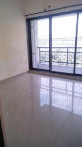 Gallery Cover Image of 1000 Sq.ft 2 BHK Apartment for rent in Tulsi Aura, Ghansoli for 35000