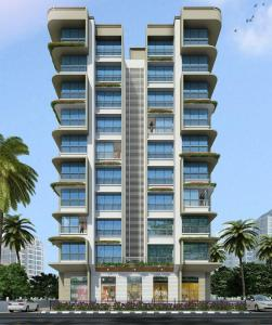 Gallery Cover Image of 1108 Sq.ft 2 BHK Apartment for buy in Ghatkopar West for 19000000