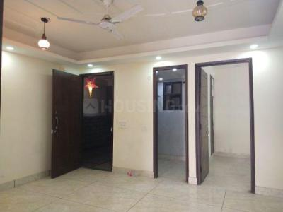 Gallery Cover Image of 1300 Sq.ft 3 BHK Apartment for buy in Vasant Kunj for 7433000