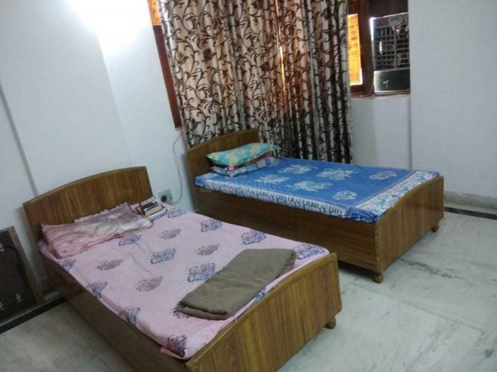 Bedroom Image of Maan PG in Manesar