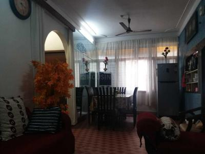 Gallery Cover Image of 1000 Sq.ft 2 BHK Apartment for buy in Humayun Nagar for 5500000