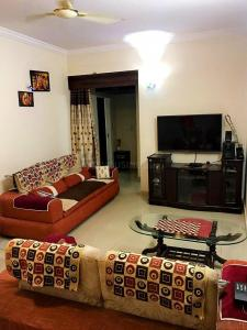 Gallery Cover Image of 1270 Sq.ft 2 BHK Apartment for rent in Jnana Ganga Nagar for 18000
