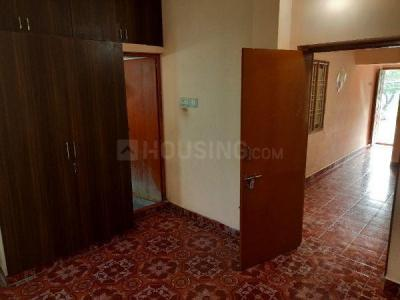 Gallery Cover Image of 900 Sq.ft 1 BHK Independent House for rent in Anakaputhur for 6500