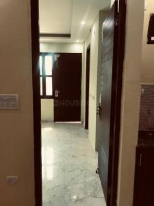Gallery Cover Image of 565 Sq.ft 1 BHK Apartment for rent in Kharghar for 12000