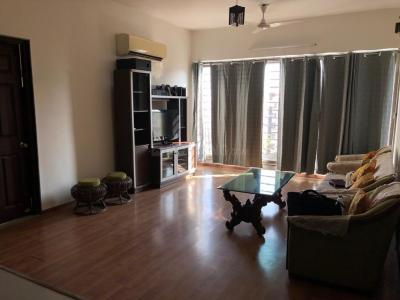 Gallery Cover Image of 2115 Sq.ft 3 BHK Apartment for rent in Prahlad Nagar for 38000