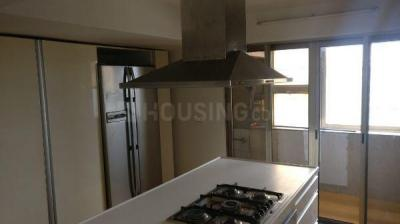 Kitchen Image of PG 5787702 New Kalyani Nagar in Kalyani Nagar