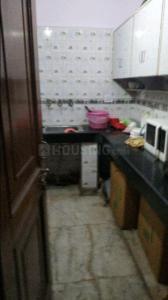 Kitchen Image of Sai PG in Uttam Nagar