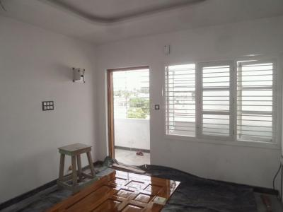 Gallery Cover Image of 1200 Sq.ft 2 BHK Apartment for rent in Rajajinagar for 24000