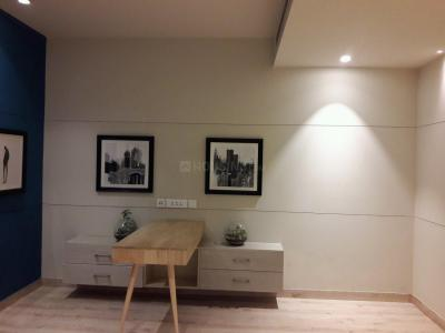 Gallery Cover Image of 1050 Sq.ft 1 BHK Apartment for buy in Sector 68 for 13100000