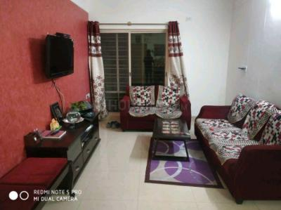 Gallery Cover Image of 1200 Sq.ft 2 BHK Apartment for rent in Maruthi Sevanagar for 27500