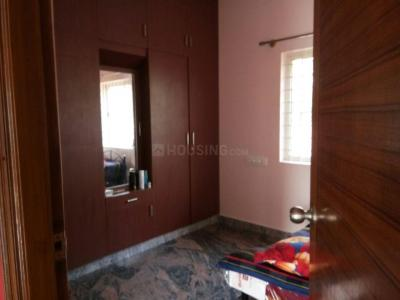 Gallery Cover Image of 1000 Sq.ft 2 BHK Apartment for rent in Sivanchetti Gardens for 23000