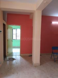 Gallery Cover Image of 1240 Sq.ft 3 BHK Apartment for rent in Paschim Putiary for 15000