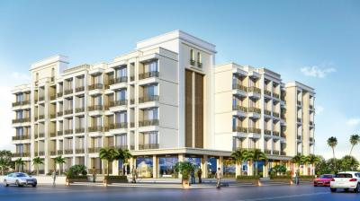 Gallery Cover Image of 755 Sq.ft 2 BHK Apartment for buy in Boisar for 2080000