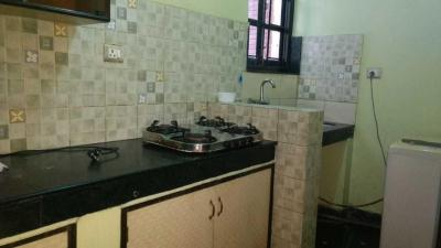 Kitchen Image of Rajwadi Apartments in Ballygunge