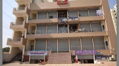 Gallery Cover Image of 1500 Sq.ft 3 BHK Apartment for rent in OXY Homez, Bhopura for 9000