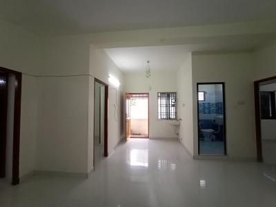 Gallery Cover Image of 1600 Sq.ft 3 BHK Independent Floor for rent in Velachery for 25000