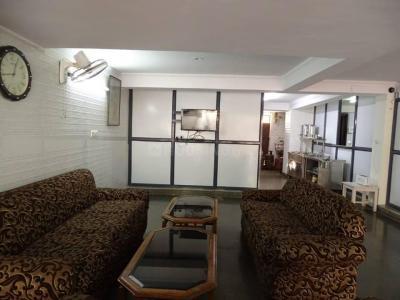 Living Room Image of PG 3806875 Vijay Nagar in Vijay Nagar