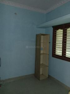 Gallery Cover Image of 500 Sq.ft 1 BHK Independent House for rent in Ramamurthy Nagar for 10000