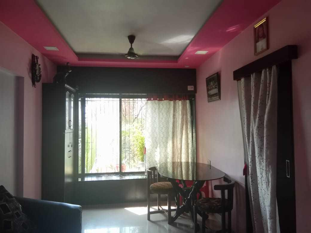 Living Room Image of 1230 Sq.ft 3 BHK Apartment for rent in Kanjurmarg East for 55000