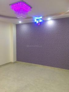 Gallery Cover Image of 700 Sq.ft 2 BHK Independent Floor for buy in Matiala for 3000000