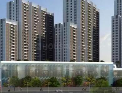 Gallery Cover Image of 1400 Sq.ft 2 BHK Apartment for buy in Incor OneCity, Kukatpally for 9240000