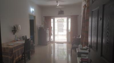 Gallery Cover Image of 965 Sq.ft 2 BHK Apartment for buy in Appaswamy Springs Apartment, Thiruvanmiyur for 12000000
