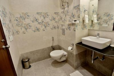 Gallery Cover Image of 1200 Sq.ft 3 BHK Independent Floor for buy in Sector 15 for 7000000