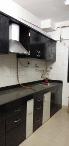 Gallery Cover Image of 1200 Sq.ft 3 BHK Apartment for rent in Bhandup West for 39000
