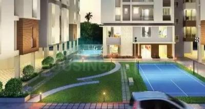Gallery Cover Image of 971 Sq.ft 2 BHK Apartment for buy in Riya Manbhari Ananya, Rajpur Sonarpur for 2945250