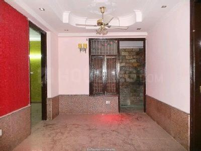 Gallery Cover Image of 900 Sq.ft 3 BHK Independent Floor for rent in Pitampura for 26000