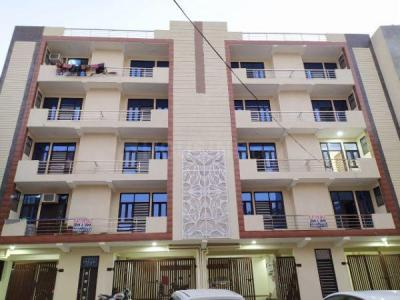 Gallery Cover Image of 1200 Sq.ft 3 BHK Independent Floor for buy in Sector 6 for 4800000