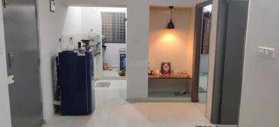 Gallery Cover Image of 800 Sq.ft 2 BHK Independent Floor for rent in Marathahalli for 17500