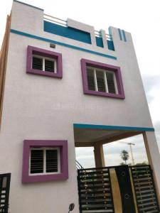 Gallery Cover Image of 1200 Sq.ft 3 BHK Independent House for buy in Shetty Halli for 6250000