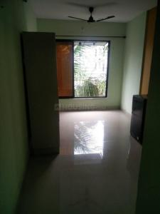 Gallery Cover Image of 550 Sq.ft 1 BHK Apartment for rent in Rabale for 16000