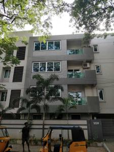 Gallery Cover Image of 2130 Sq.ft 3 BHK Apartment for rent in Anna Nagar for 60000