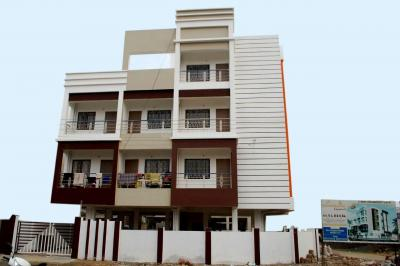 Gallery Cover Image of 950 Sq.ft 2 BHK Apartment for buy in Badil Kheda for 3600000