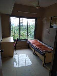 Gallery Cover Image of 430 Sq.ft 1 RK Apartment for rent in Shanta Durga PrasadLtd, Dharamveer Nagar for 18000