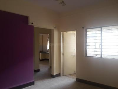 Gallery Cover Image of 650 Sq.ft 1 BHK Apartment for rent in Seawoods for 11000