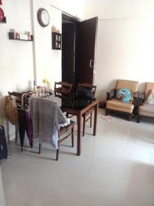 Gallery Cover Image of 700 Sq.ft 1 BHK Apartment for rent in Powai for 45000