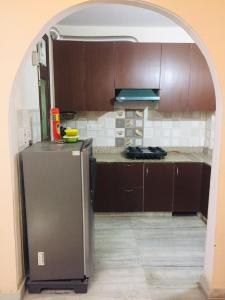 Kitchen Image of PG 4193908 Pul Prahlad Pur in Pul Prahlad Pur