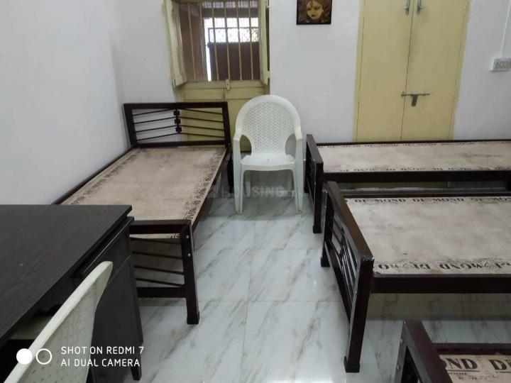 Bedroom Image of Saradeswari PG in Dum Dum Cantonment