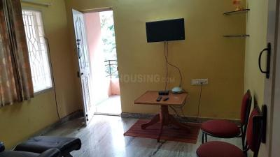 Gallery Cover Image of 500 Sq.ft 1 BHK Apartment for rent in R. T. Nagar for 15500