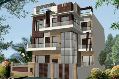 Gallery Cover Image of 1250 Sq.ft 3 BHK Independent House for buy in Vaishali for 5500000