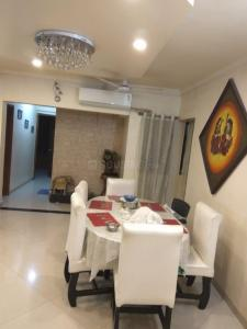Gallery Cover Image of 1500 Sq.ft 3 BHK Apartment for buy in Buena Vista, Viman Nagar for 12500000