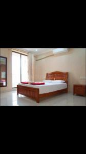 Bedroom Image of PG 4314237 Cuffe Parade in Cuffe Parade