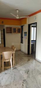 Gallery Cover Image of 950 Sq.ft 2 BHK Apartment for rent in Crystal Palace, Powai for 46000