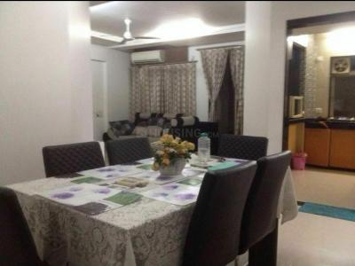 Gallery Cover Image of 1120 Sq.ft 2 BHK Apartment for rent in Lakhani Sun Coast, Belapur CBD for 45000