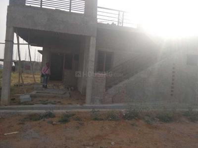Gallery Cover Image of 1050 Sq.ft 2 BHK Independent House for buy in Hosur for 3700000